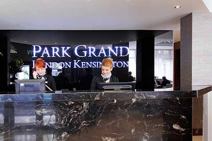 Prices for Hotels in Park Grand London Kensington