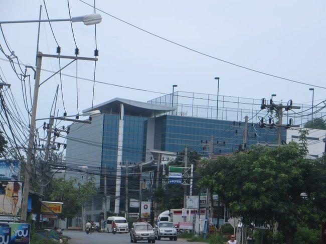 Административная здания IT