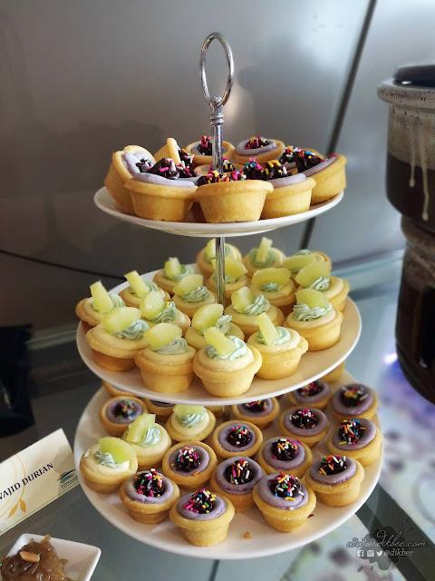 Buffet Ramadhan 2017 di Restoran Pot&Pan PICC Putrajaya