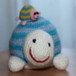 patron gratis tortuga amigurumi | free pattern amigurumi turtle