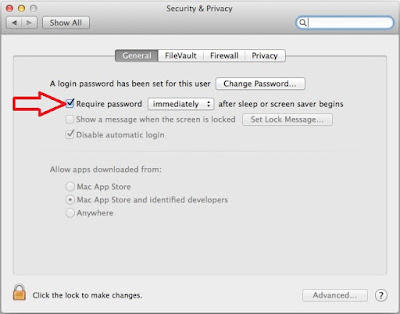 How to Instantly Lock your PC / MAC