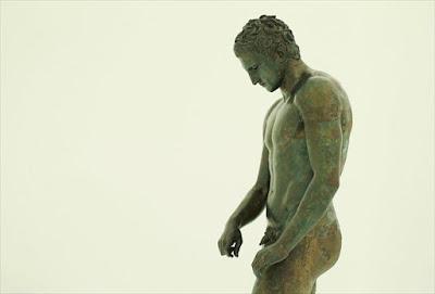 Σπουδαίο δείγμα αρχαίας ελληνικής γλυπτικής στην Κροατία