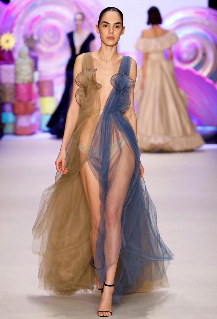 İstanbul Moda Haftası'nda Neler Oluyor?
