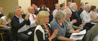 Note change of date - Aberdeenshire Branch 2014 AGM now on Wed 19th Feb