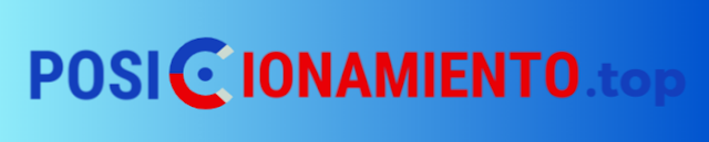 Dominio .top de posicionamiento con fondo azul degradado