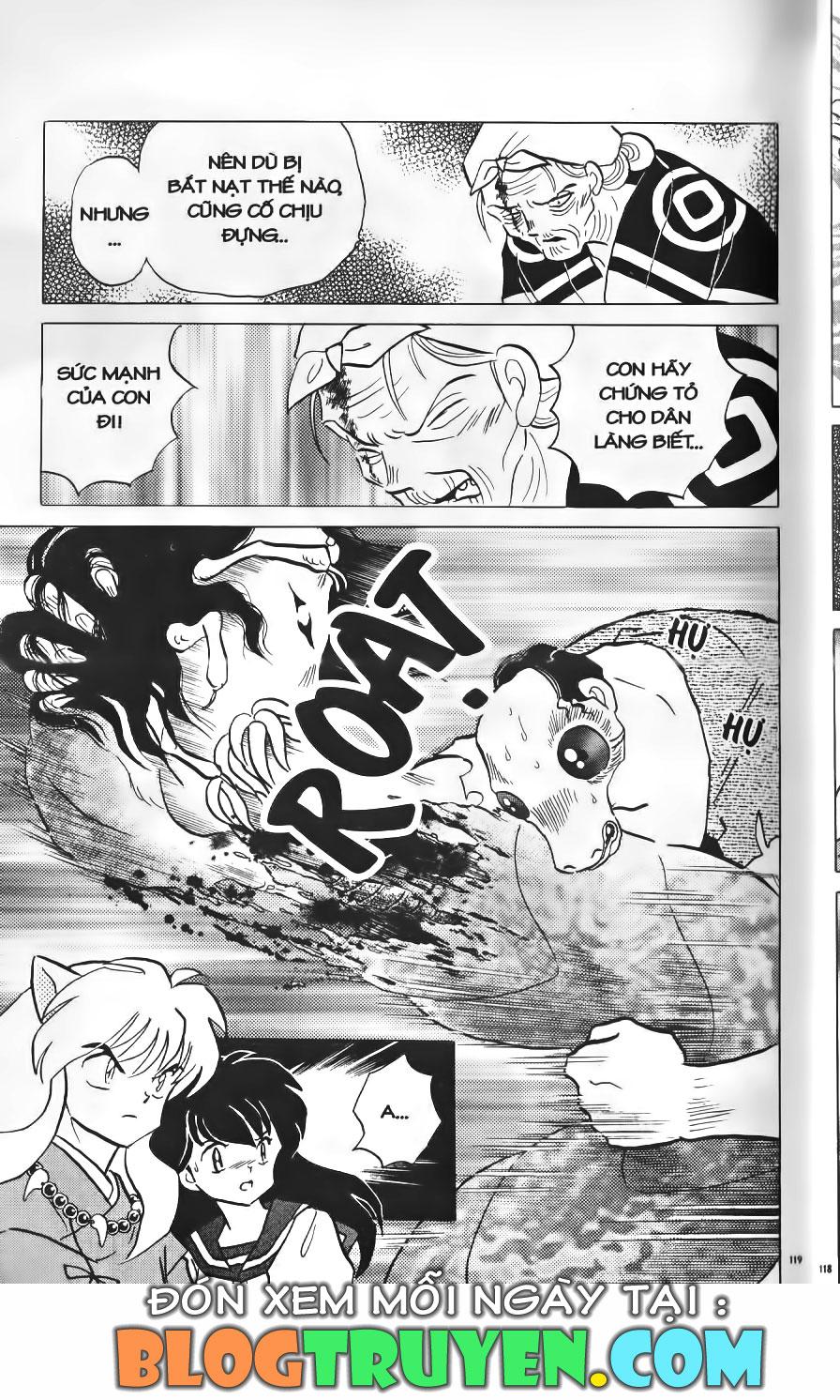 Inuyasha vol 12.7 trang 6