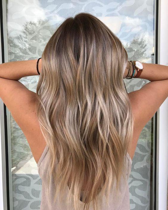 Dark Blonde Hair Color Ideas For 2017 Hairstyles Trending