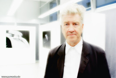 Rarezas y frikadas de David Lynch