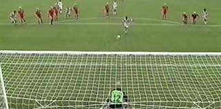 تونس وروماننيا مونديال فرنسا 98