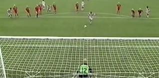 تونس ورومانيا مونديال فرنسا 98