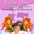 Review: Pirate Dave and His Randy Adventures by Robyn Peterman