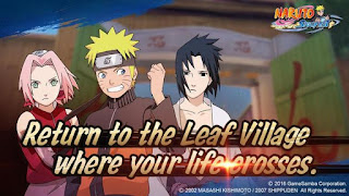Naruto: Slugfest xapk Free Download
