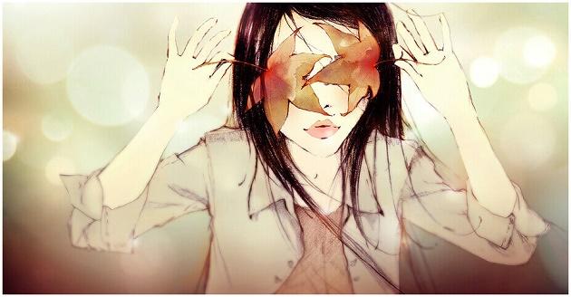 Θυμός: To πρώτο θύμα του, εμείς οι ίδιοι…