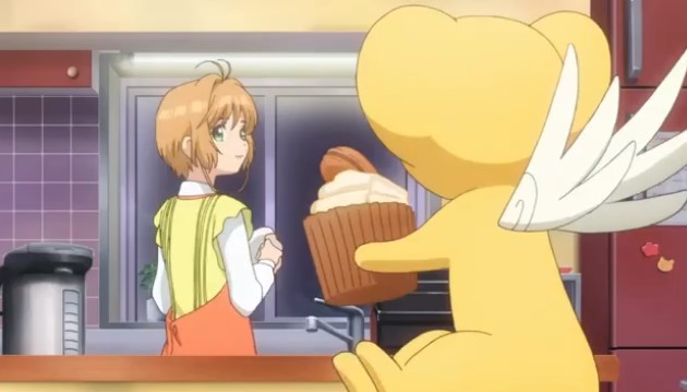 Sakura Card Captors: Clear Card-hen – Episódio 11