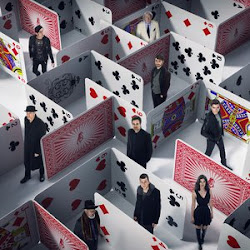 Poster Now You See Me 2 2016