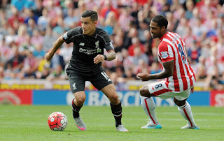 Stoke City vs Liverpool Live Stream online Today 29 -11- 2017 England Premier League