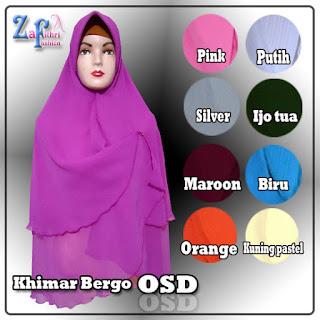 Khimar-OSD-bergo-2-layer-terbaru
