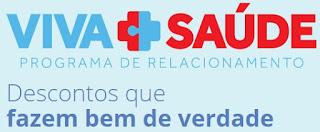 Faze Cadastro Viva Saúde Programa Relacionamento Drogaria São Paulo