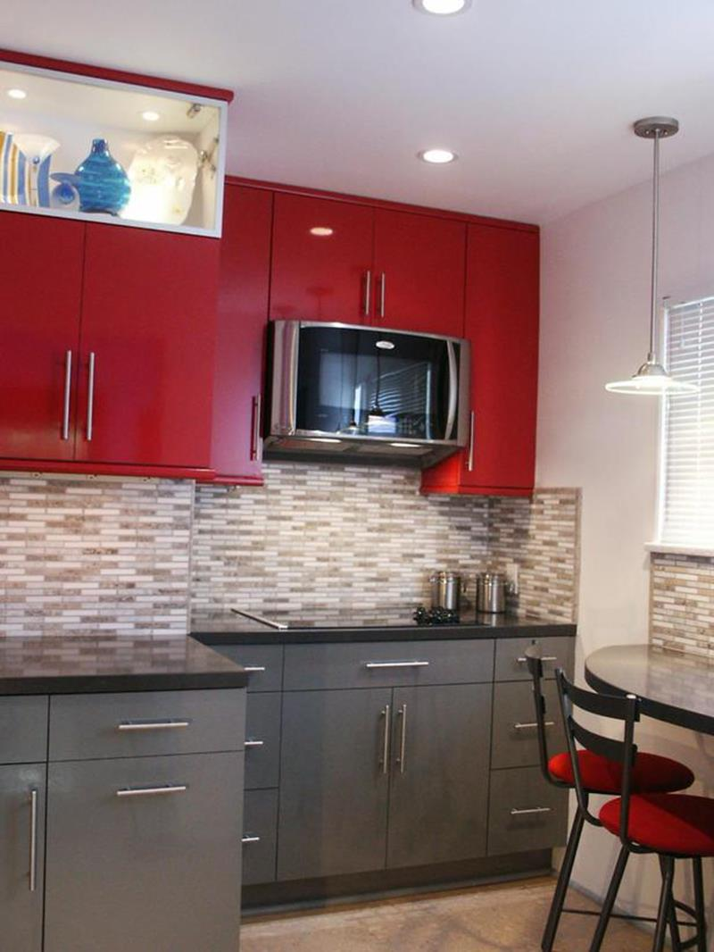 JAW DROPPING SMALL KITCHEN DESIGNS   Decor Units