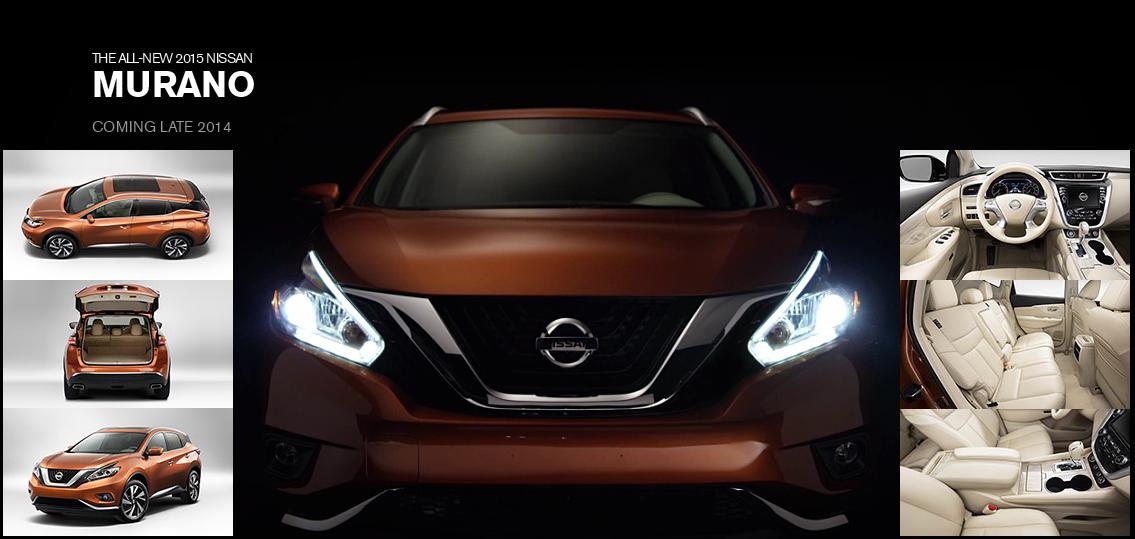 Sekian reviews mobil Nissan terbaru 2015, silahkan tunggu kelanjutanya di akhir 2014.