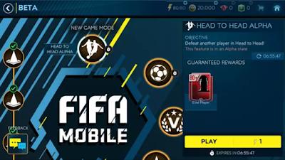حميل الآن لعبة FIFA 19 الجديدة للأندرويد قبل أي شخص آخر مجانا وبرابط مباشر