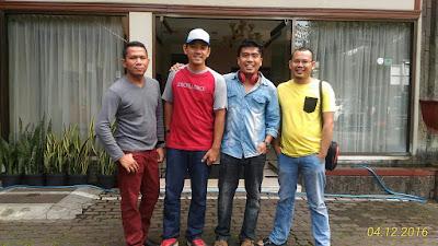 Kenangan Hotel - Bandung