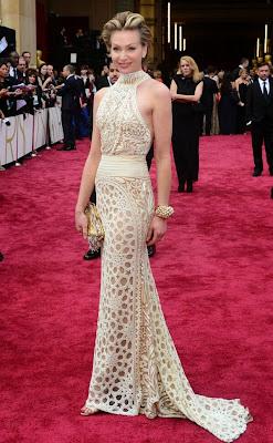 Oscars 2014 Portia Di Rossi
