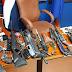 Fiscalía y Policía apresan cuatro personas en Valverde y ocupan 16 armas de fuego