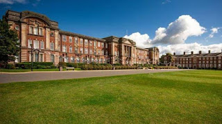 Leeds Beckett University International Scholarships, UK 2018 for Nigerian Students