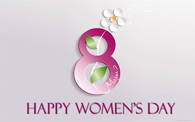 International Women's Day Wallpaper