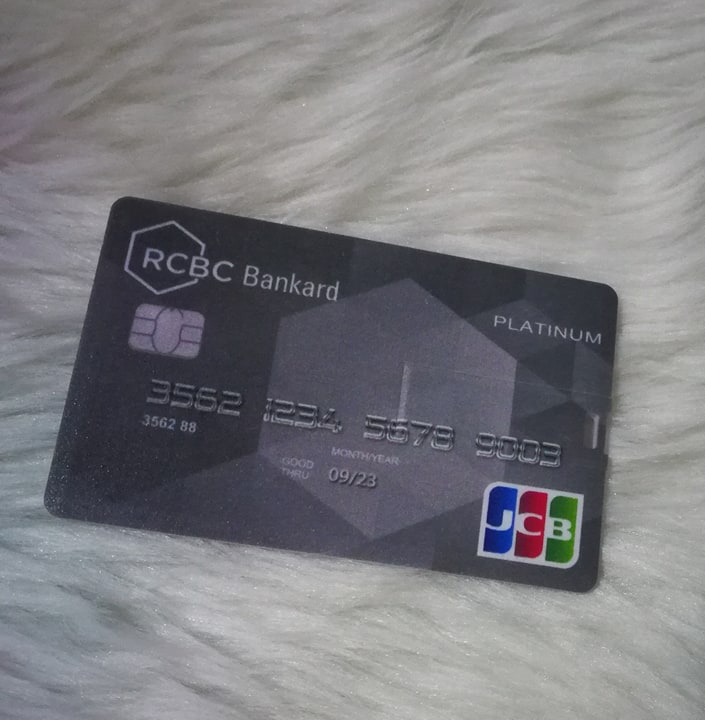 65519b463 The card also makes use of RCBC Bankard's flexible rewards program, where  cardholders can earn points through domestic or international purchases.