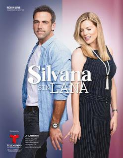 Silvana Sin Lana Capítulo 8