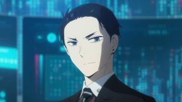 Fugou Keiji: Balance:Unlimited Episode 9