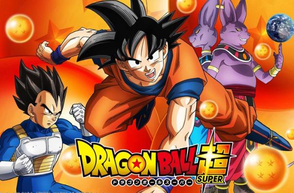 Dragon Ball Super vietsub