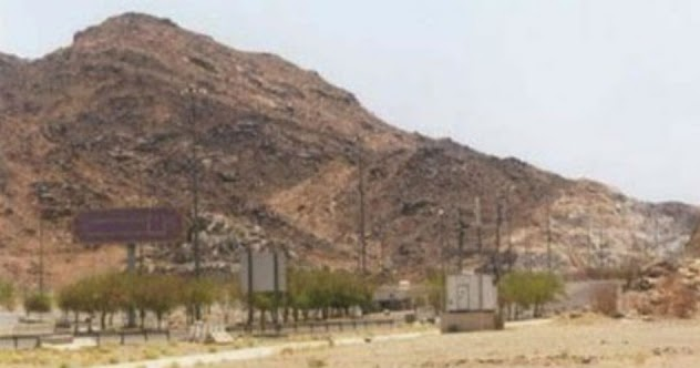 Ibnu Hasyim Kisah Di Lembah Muhassir Serangan Jet Jet Burung Ababil