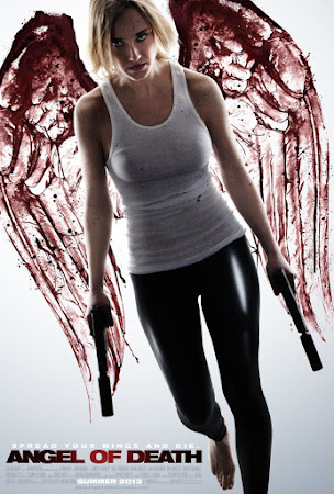 Poster Of Angel of Death 2009 In Hindi Bluray 720P Free Download