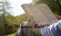 Tips Membaca Buku dengan Baik, Benar dan Tepat