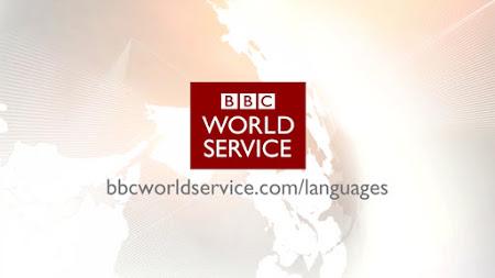 Frekuensi siaran BBC World Service Feed di satelit AsiaSat 5 Terbaru