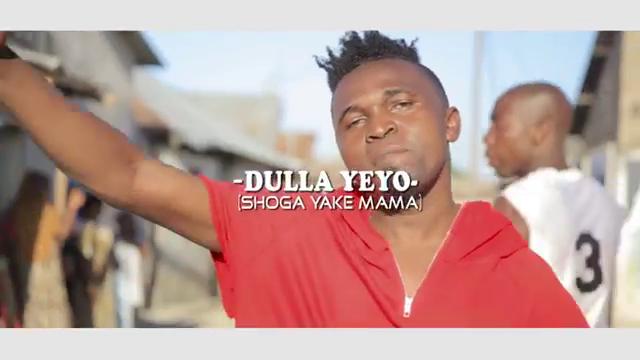New Audio | Dullah Yeyo (Shoga Yake Mama) Ft Easy Man-Mwisho