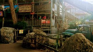 Iron Rattler Review- Six Flags Fiesta Texas