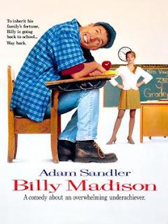 Billy Madison