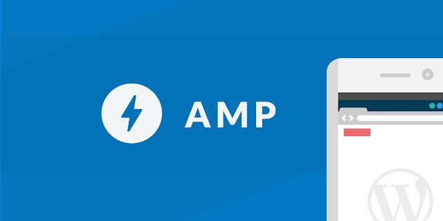 A AMP não é excelente - é terrível.