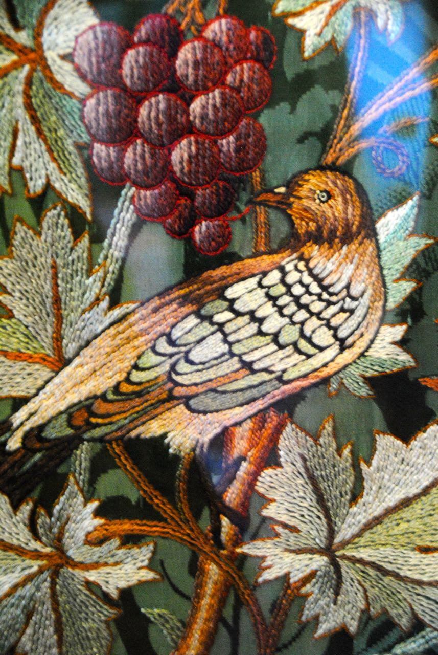 William Morris in South Australia Tours