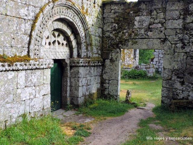Monasterio de Pitoes das Júnias