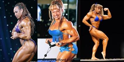 Betty Viana - Adkins