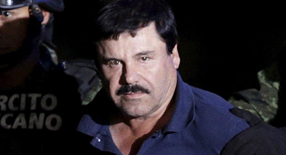 El juicio del Chapo Guzmán esta por comenzar, se avecina una lluvia de traiciones