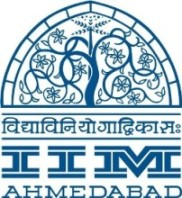 Indian Institute of Management (IIM) Ahmedabad Recruitment for Library Professional Assistant : Last Date-17/04/2019