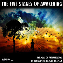 Five Stages Of Awakening And Final Stage