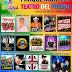Teatro del pueblo Feria Tijuana 2018