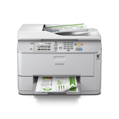 Epson WorkForce Pro WF-5620DWF Printer Driver Download